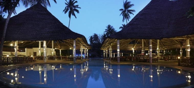 Hotel Neptune Village Beach Resort & Spa All Inclusive: Actividad UKUNDA