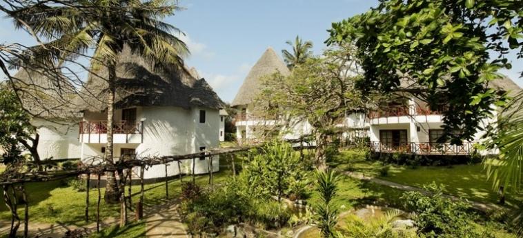 Hotel Neptune Village Beach Resort & Spa All Inclusive: Bowling UKUNDA