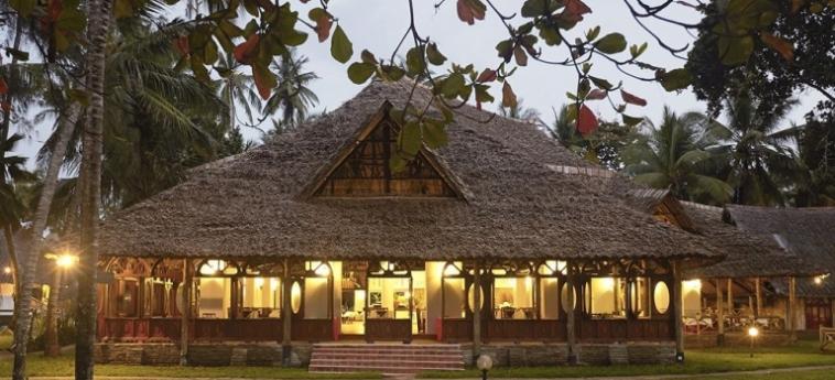 Hotel Neptune Village Beach Resort & Spa All Inclusive: Detalle de l'Hotel UKUNDA