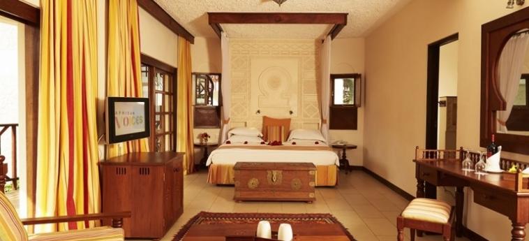 Hotel Neptune Village Beach Resort & Spa All Inclusive: Discoteca UKUNDA