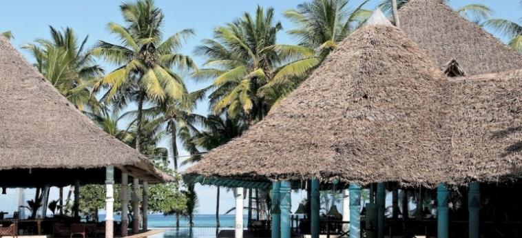 Hotel Neptune Village Beach Resort & Spa All Inclusive: Habitacion Suite UKUNDA