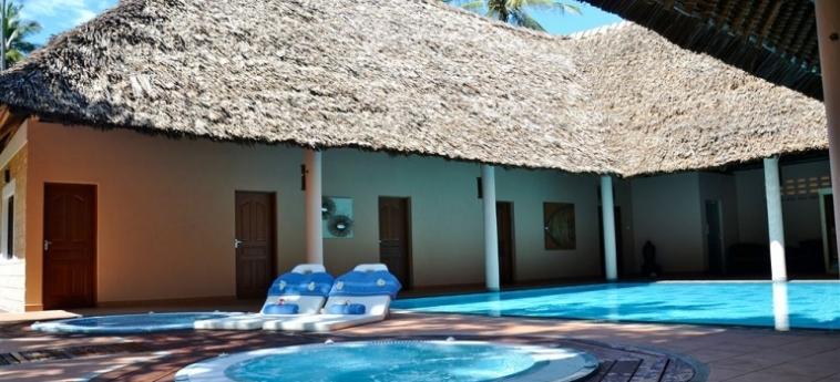 Hotel Neptune Village Beach Resort & Spa All Inclusive: Habitaciòn Superior UKUNDA