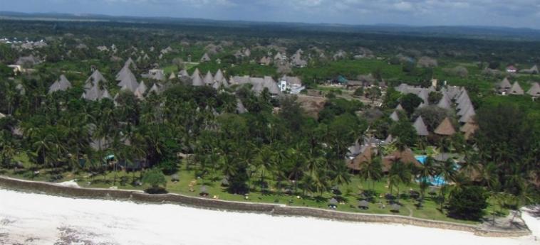 Hotel Neptune Village Beach Resort & Spa All Inclusive: Salon UKUNDA