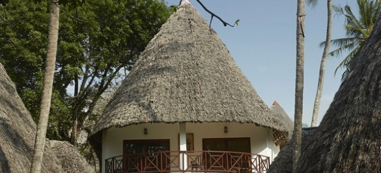 Hotel Neptune Village Beach Resort & Spa All Inclusive: Exterieur UKUNDA
