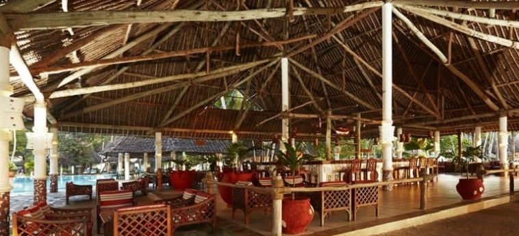 Hotel Neptune Village Beach Resort & Spa All Inclusive: Doppelzimmer UKUNDA