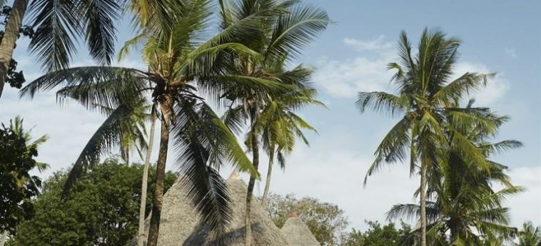 Hotel Neptune Village Beach Resort & Spa All Inclusive: Garage UKUNDA