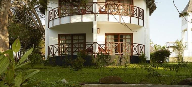 Hotel Neptune Village Beach Resort & Spa All Inclusive: Innen Bar UKUNDA