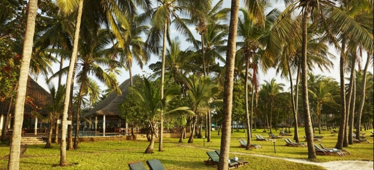 Hotel Neptune Village Beach Resort & Spa All Inclusive: Lobby UKUNDA
