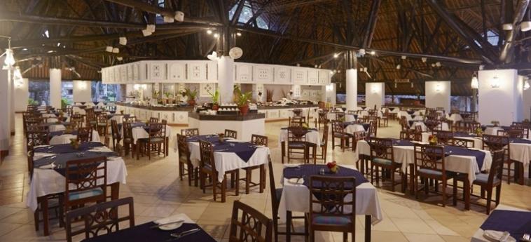Hotel Neptune Village Beach Resort & Spa All Inclusive: Umgebund UKUNDA