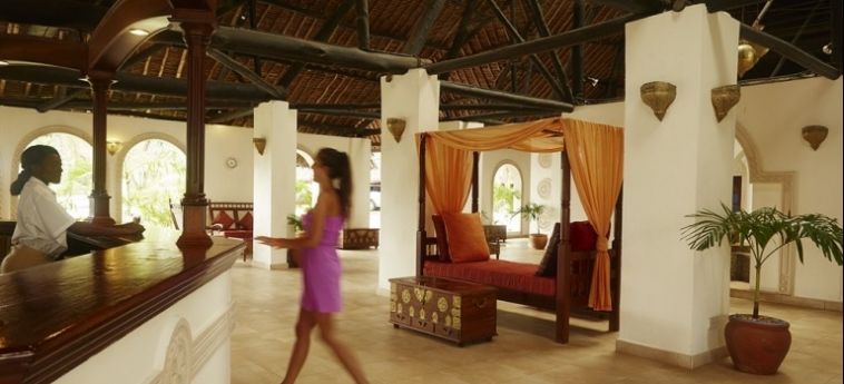 Hotel Neptune Village Beach Resort & Spa All Inclusive: Zimmer Junior Suite UKUNDA