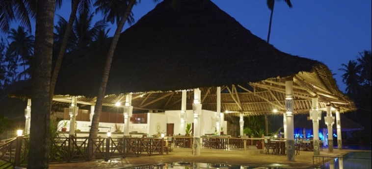 Hotel Neptune Village Beach Resort & Spa All Inclusive: Church UKUNDA