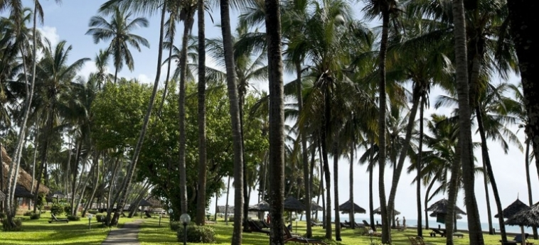 Hotel Neptune Village Beach Resort & Spa All Inclusive: Interior UKUNDA