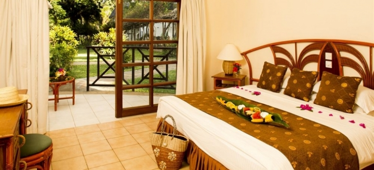 Hotel Neptune Village Beach Resort & Spa All Inclusive: Internet Point UKUNDA