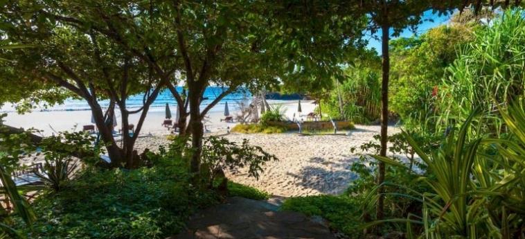 Hotel The Sands At Chale Island: Amphiteatre UKUNDA