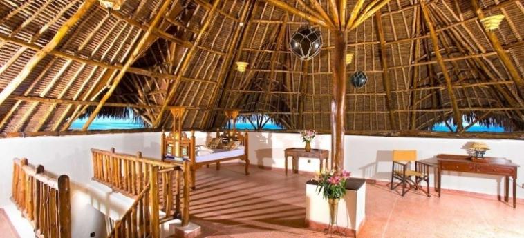 Hotel The Sands At Chale Island: Japanese style room UKUNDA