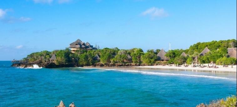 Hotel The Sands At Chale Island: Montagne UKUNDA