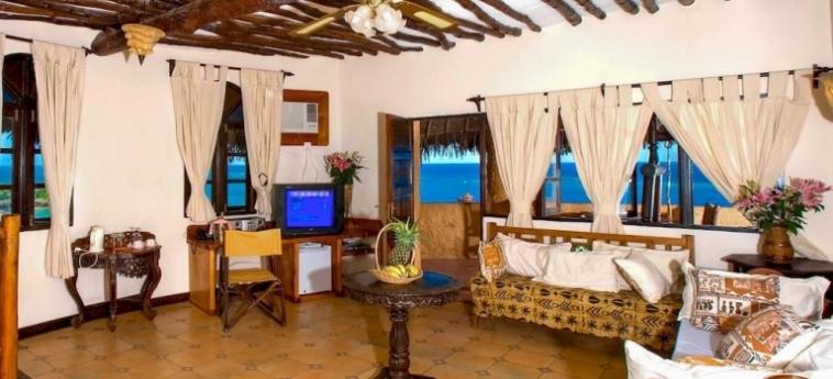 Hotel The Sands At Chale Island: Salle Cérémonie UKUNDA
