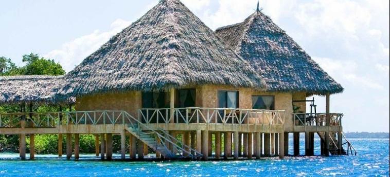 Hotel The Sands At Chale Island: Superior Bathroom UKUNDA