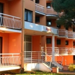 Hotel Depadance Park
