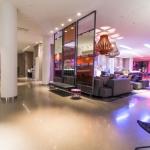 COMFORT HOTEL WINN 4 Estrellas