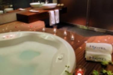 Hotel H2Otel Congress & Medical Spa: Position de l'Hotel UNHAIS DA SERRA