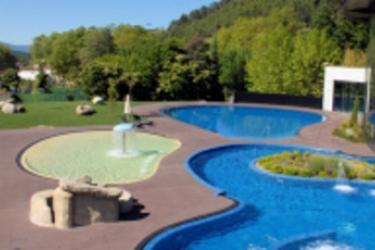 Hotel H2Otel Congress & Medical Spa: Salle de Petit Dejeuner UNHAIS DA SERRA