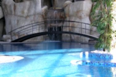 Hotel H2Otel Congress & Medical Spa: Salle Relax UNHAIS DA SERRA