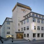 Hotel Park Inn Uppsala