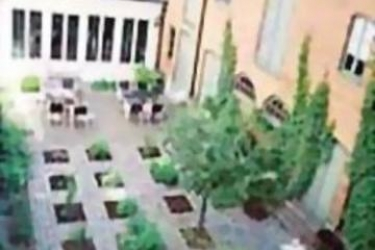 First Hotel Linne': Esterno UPPSALA