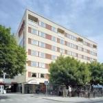 Hotel Scandic Uplandia
