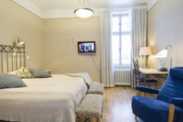 Grand Hotel Hornan: Camera Doppia - Twin UPPSALA