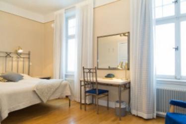 Grand Hotel Hornan: Camera Matrimoniale/Doppia UPPSALA