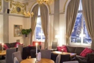Grand Hotel Hornan: Ristorante UPPSALA