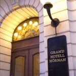 Grand Hotel Hornan
