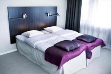 Hotel Fyrislund: Chambre Double UPPSALA