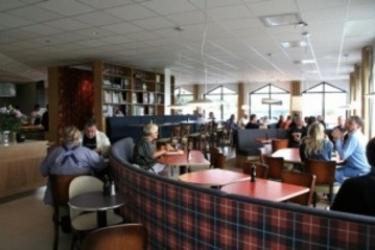 Hotel Fyrislund: Restaurant UPPSALA