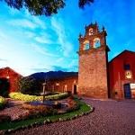 SAN AGUSTIN MONASTERIO DE LA RICOLETA 3 Sterne