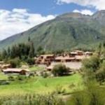 Rio Sagrado Hotel Villas & Spa