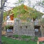 Hotel Patagonia Villa Lodge