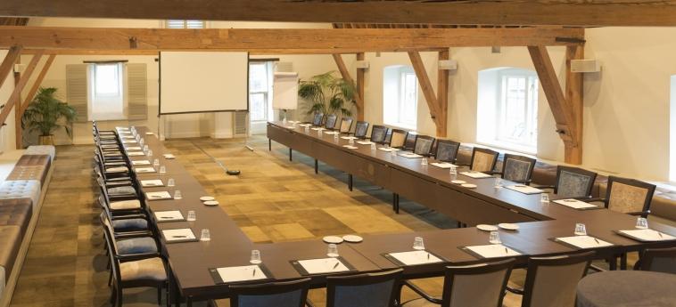 Hotel Grand Karel V: Business Centre UTRECHT