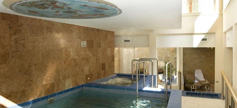 Hotel Grand Karel V: Centro de Bienestar UTRECHT