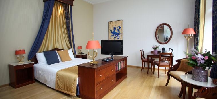 Hotel Grand Karel V: Habitaciòn Doble UTRECHT