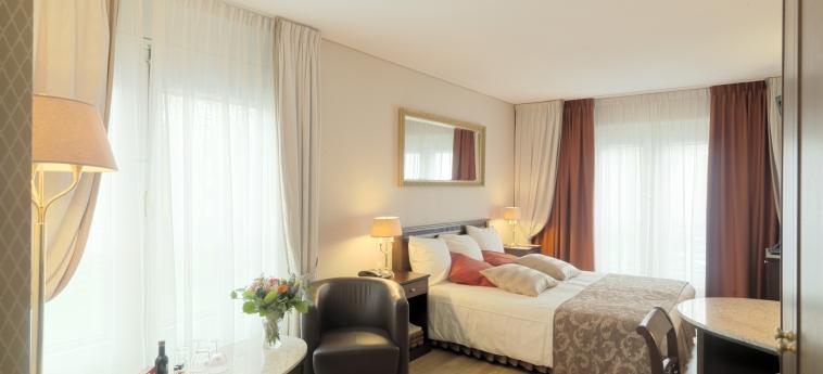 Hotel Grand Karel V: Habitaciòn Executive UTRECHT