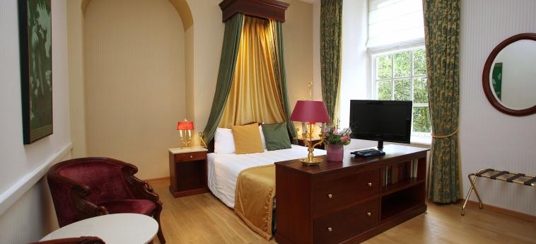 Hotel Grand Karel V: Habitación UTRECHT