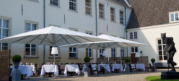 Hotel Grand Karel V: Restaurante Exterior UTRECHT
