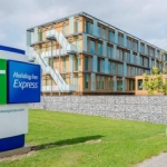 Hotel Holiday Inn Express Utrecht Papendorp
