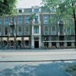 Hotel Nh Centre Utrecht