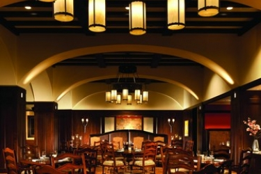 Hotel Four Seasons Resort Vail: Ristorante VAIL (CO)