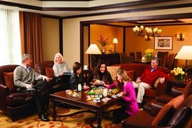Hotel Four Seasons Resort Vail: Innen VAIL (CO)