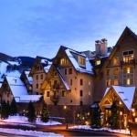 Hotel Four Seasons Resort Vail